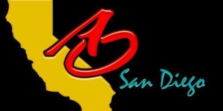Agile Open San Diego 2018 tickets