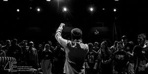 4Elements HipHop Festival 2018