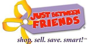 Express Drop Off-JBF Aurora Spring Sale 2019