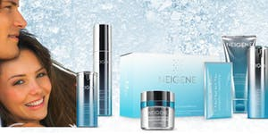 NEIGENE- The Science of Beauty       SOFTLAUNCH EVENT