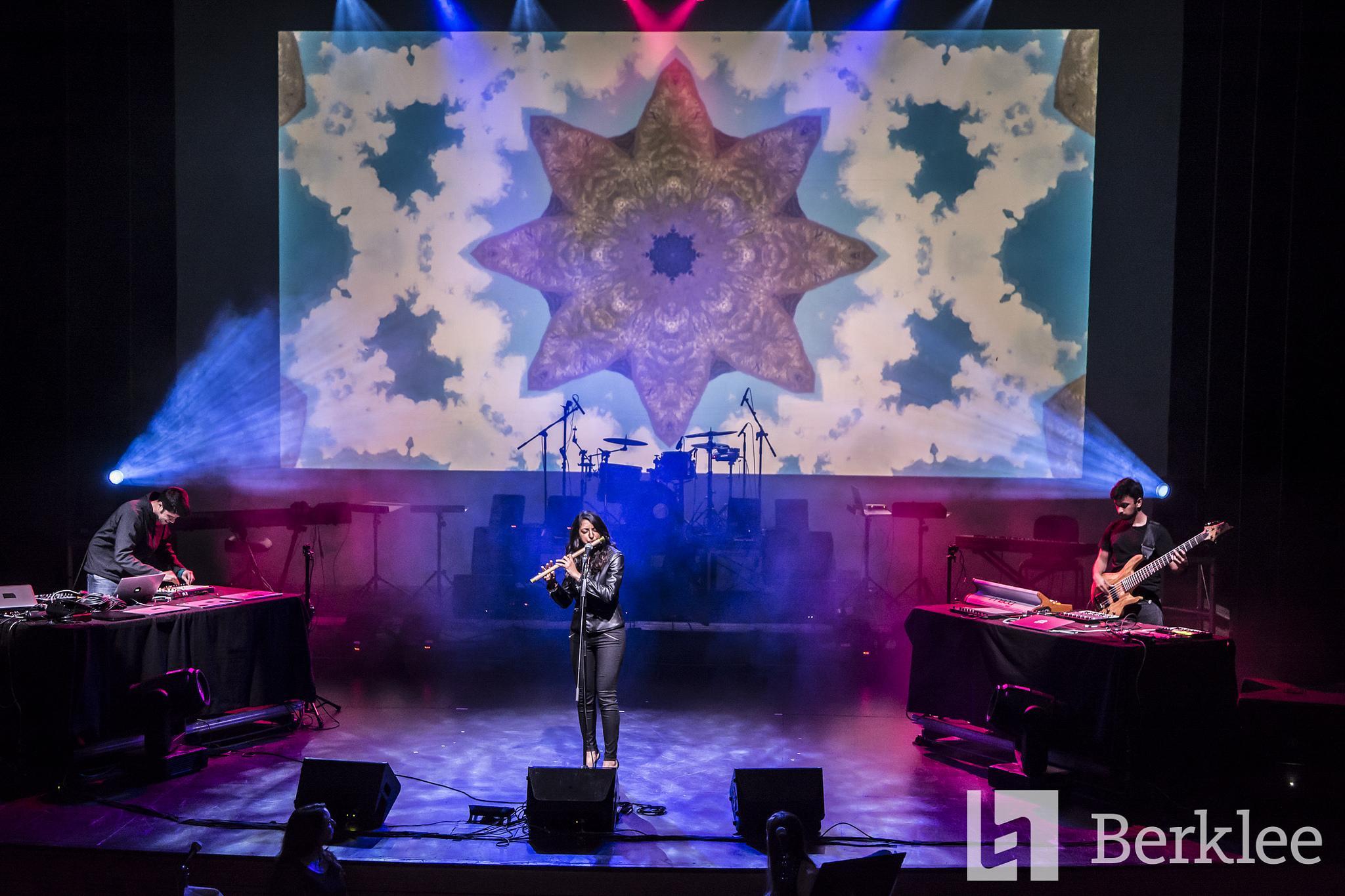 Berklee Global Summit Concert