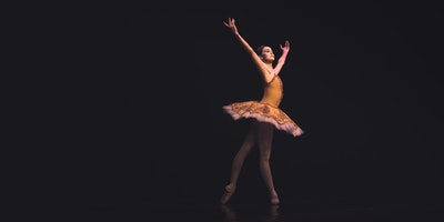 Intermediate Ballet & Contemporary Master Classes with Dusty Button