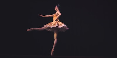 Advanced Ballet & Contemporary Master Classes with Dusty Button