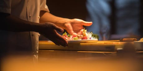 Sushi Masterclass tickets