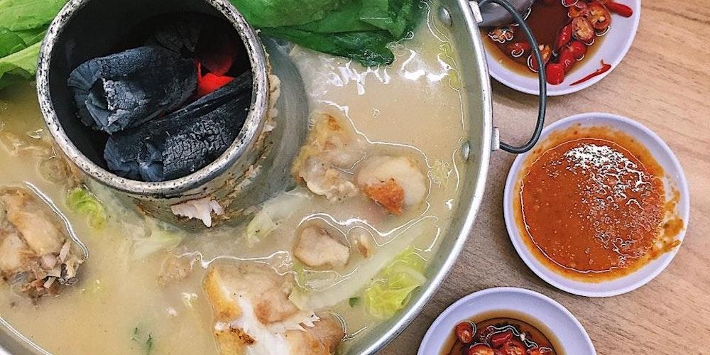 Vietnamese Cooking Workshop