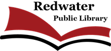 Redwater Public Library - Redwater, AB logo