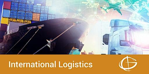 International Logistics Seminar in Atlanta