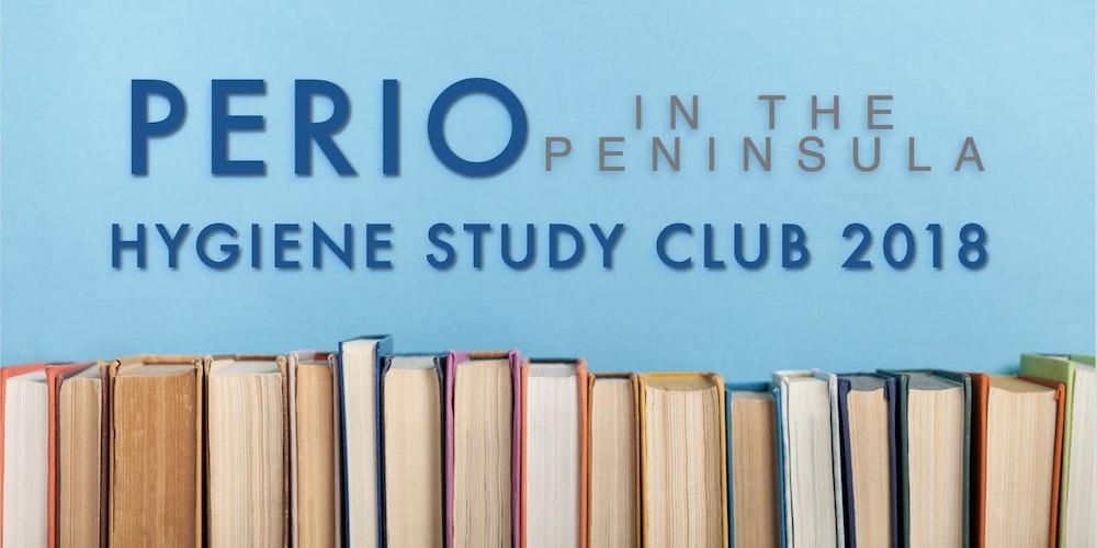 Hygiene Study Club & Seminars - Periodontics