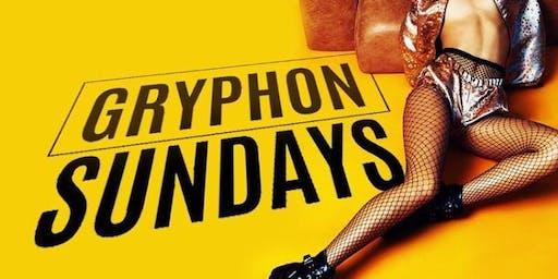 GRYPHON SUNDAYS | DC