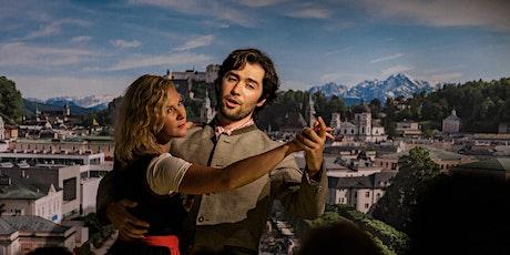 Sound of Salzburg Show tickets