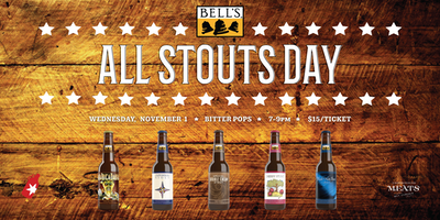 All Stouts Day