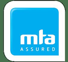 MTA WoF Training  logo