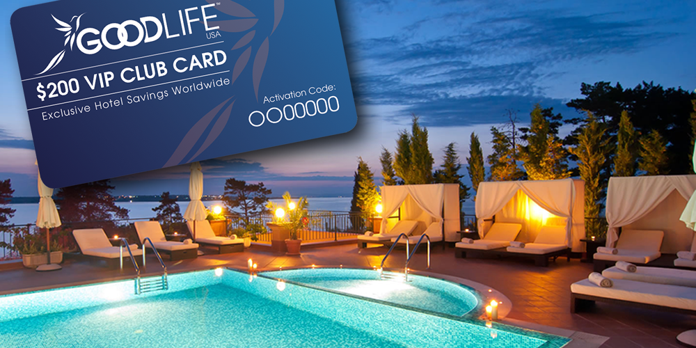 Eventbrite | Become An GoodLife Travel Agent for only $9 00