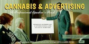 Cannabis & Advertising Panel by AAF Sacramento
