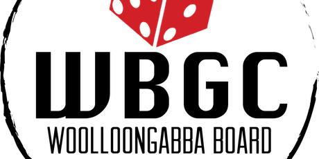 Woolloongabba Board Game Club tickets