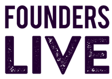 Founders Live  logo