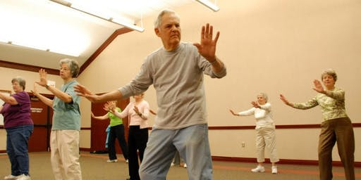 Tai Chi for the Young at Heart