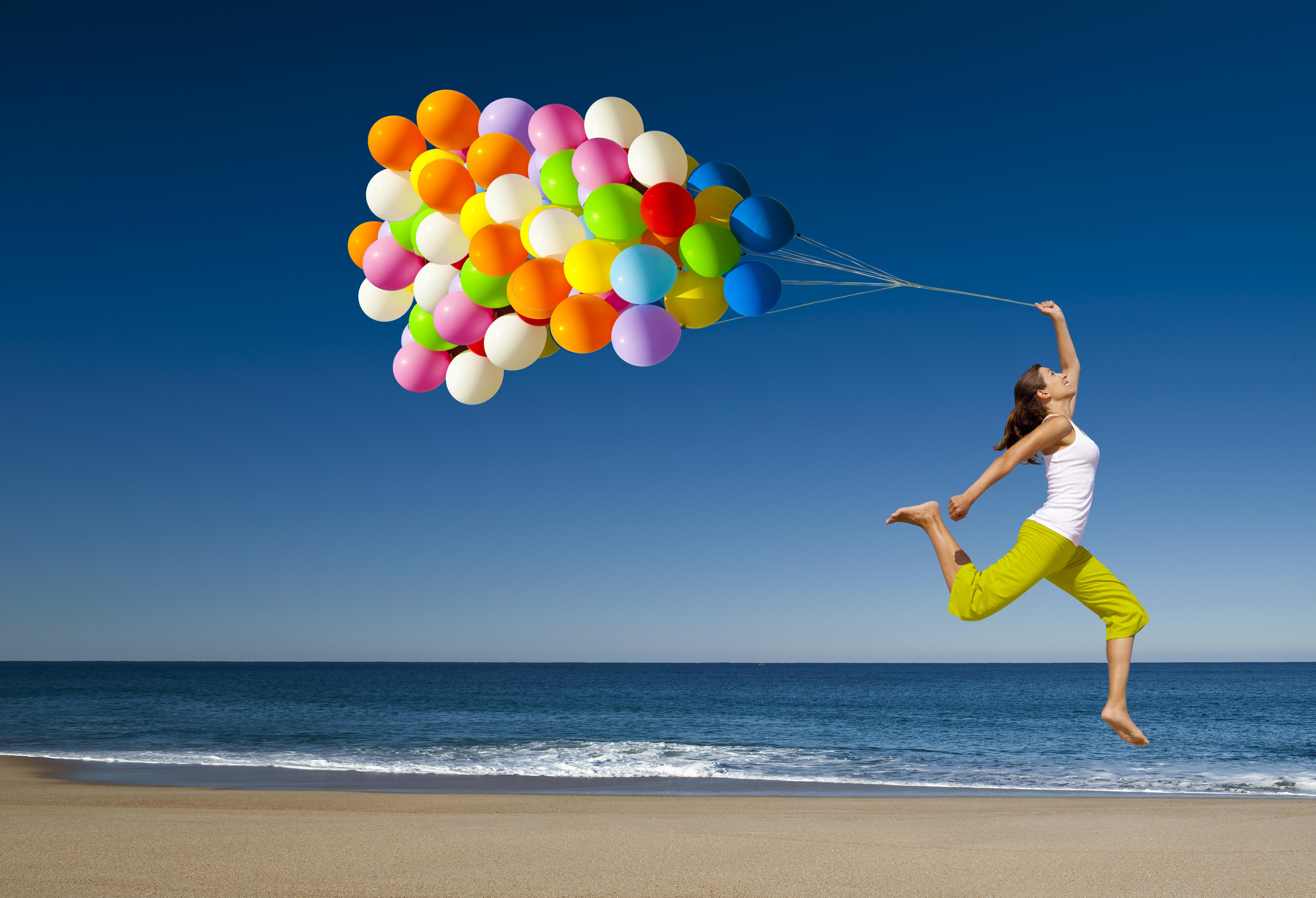 Living life in Balance - Master your Emotions