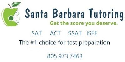 ACT Practice Test - Santa Barbara - April Saturday 7 2018 8:00 AM | Ev