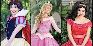 Princess Masquerade