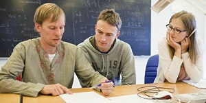 "Industry-academia workshop: ""Solving pressing..."