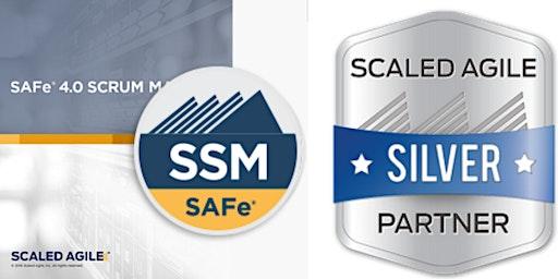 SAFe Scrum Master with SSM Certification in San Francisco