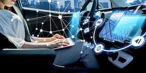 """Start Up"" Your Autonomous Engines:Passenger Economy..."