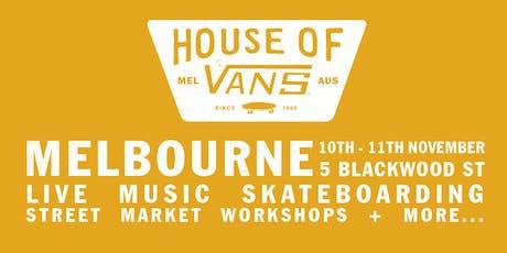 1c7ab979c7 Vans Australia Events
