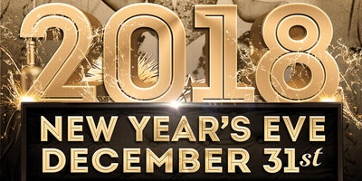 New Year's Eve 2018 at Brandos Speakeasy - SING IN THE NEW YEAR!