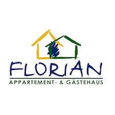 4**** Appartementhaus Florian logo