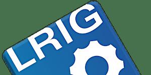 LRIG Philadelphia Fall Social 2017