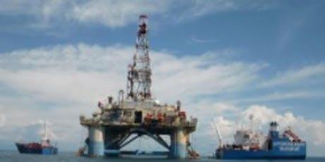 Managed Pressure Drilling: Kuala Lumpur tickets