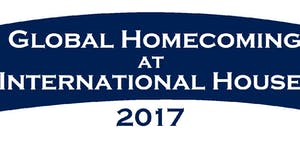 I-House Global Homecoming 2017-IH Alumni and Community
