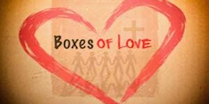 Boxes of Love 2017