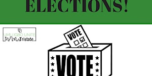 Potluck and Elections