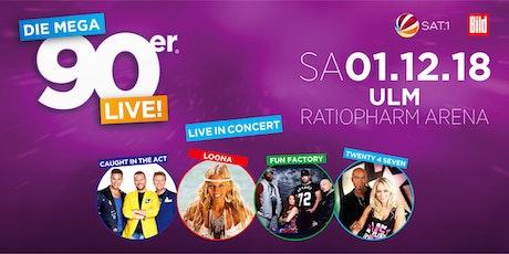 STAR Festival 2018 - Stuttgart Techno And Rave Tickets, Do, 09.11 ...