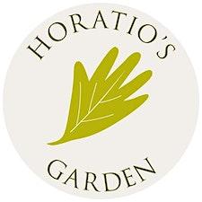 Horatio's Garden Charity logo