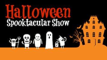 """Halloween Spooktacular"""