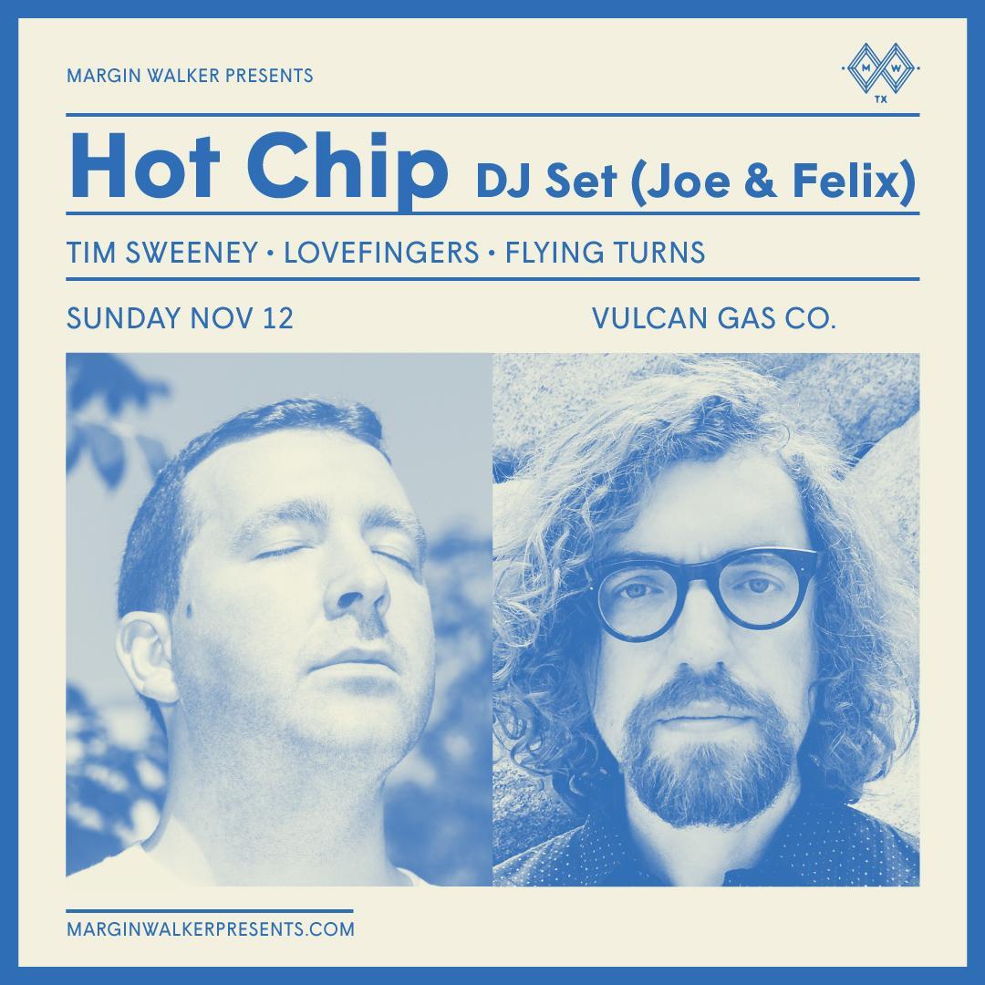 Hot Chip (DJ set)