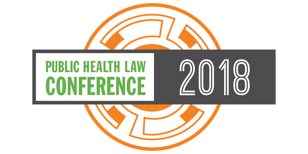 2018 Public Health Law Conference