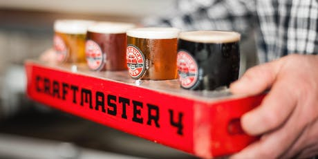 Red Truck Brewery Tour - Vancouver tickets