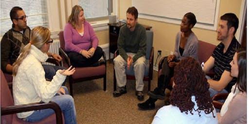 Behavioral Health Tech (BHT) Training