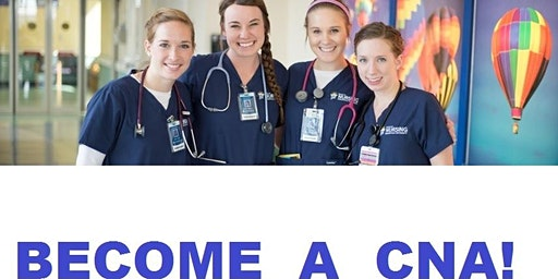 Certified Nurse Assistant (CNA) Training