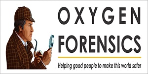 Oxygen Forensics Complete