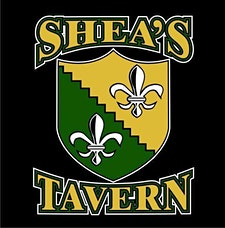 Shea's Tavern  logo