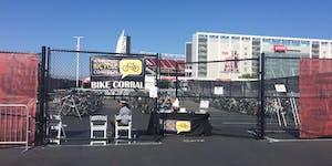Volunteer for Bike Parking at Levi's Stadium - 49ers...