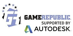 Game Republic GameDevDay - 16th November, Leeds