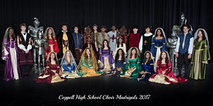 Madrigal Feast 2017 Performance #2 - December 9th