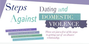 Steps Against Dating and Domestic Violence: Caminar...