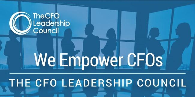 Leading Through Disruption by Chicago CFO Lea